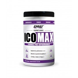 ICOMAX FIRST IRON SYSTEMS FIRST IRON SYSTEMS Congestion & Volume Power Nutrition