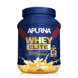 ISOLAT DE WHEY NATIVE ELITE APURNA 2,2KG APURNA Whey Protéine Isolate Power Nutrition