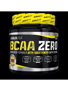 BCAA ZERO BIOTECH 40 DOSES BIOTECH USA BCAA  Power Nutrition