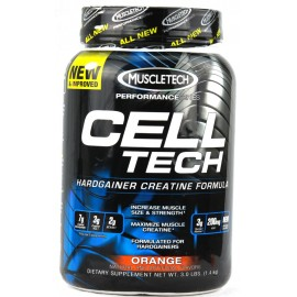 CELLTECH MUSCLETECH 1,4KG MUSCLETECH Creatine Power Nutrition
