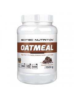 OATMEAL SCITEC NUTRITION 1,5KG SCITEC NUTRITION Avoine instantanée Power Nutrition
