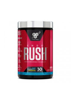 ENDORUSH BSN NUTRITION BSN Nutrition Congestion & Volume Power Nutrition