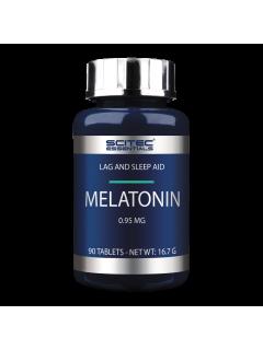 Melatonine Scitec