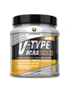 V-TYPE BCAA CORGENIC 30 DOSES CORGENIC BCAA  Power Nutrition