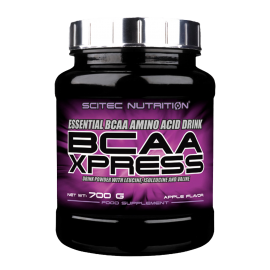 BCAA XPRESS SCITEC 100 DOSES SCITEC NUTRITION BCAA  Power Nutrition