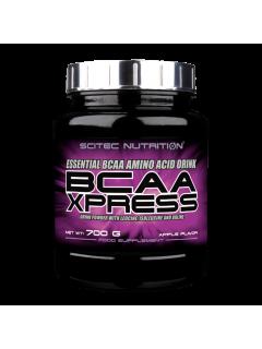 BCAA XPRESS SCITEC 100 DOSES SCITEC NUTRITION BCAA  Power Nutrition