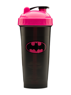 PERFECT SHAKER HERO COMICS PERFECT SHAKER Shakers & Gourdes  Power Nutrition