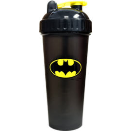 Perfect Shaker Hero Batman