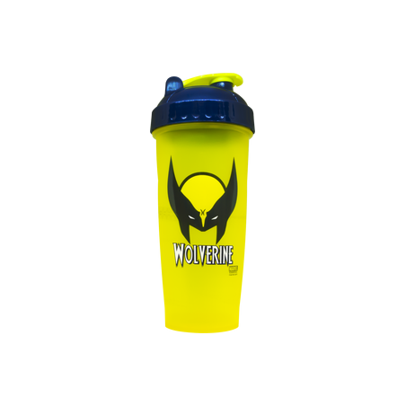 PERFECT SHAKER HERO MARVEL PERFECT SHAKER Shakers & Gourdes  Power Nutrition