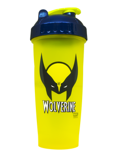 Perfect Shaker Hero Marvel Wolverine