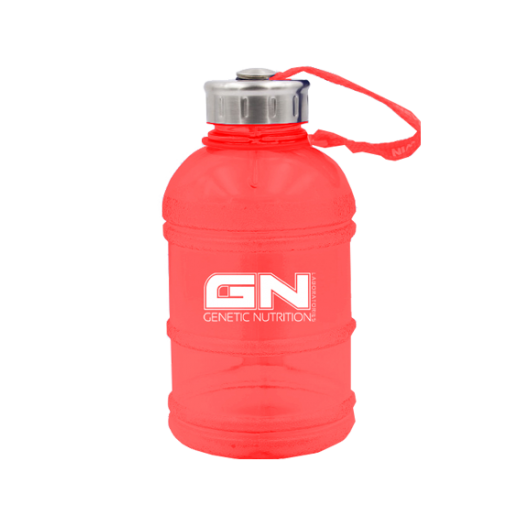 JUG 1L GN GENETIC NUTRITION Shakers & Gourdes  Power Nutrition