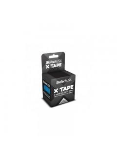 BANDES DE KINÉSIO-TAPING X TAPE BIOTECH BIOTECH USA Accessoires Training Power Nutrition