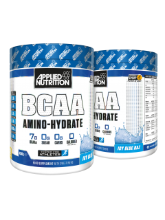 PACK 1+1 BCAA HYDRATE APPLIED NUTRITION APPLIED NUTRITION UK Acides Aminés & BCAA Power Nutrition