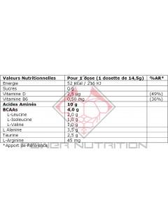 AMINO X BSN NUTRITION 30 DOSES BSN Nutrition BCAA  Power Nutrition