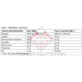 ISO 100 HYDROLYZED DYMATIZE 908g DYMATIZE Whey Protéine Hydrolysée Power Nutrition
