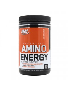 AMINO ENERGY OPTIMUM NUTRITION 30 DOSES OPTIMUM NUTRITION BCAA  Power Nutrition