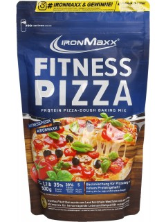 FITNESS PIZZA IRON MAXX® IRON MAXX Autres Préparations Power Nutrition