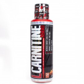 L-CARNITINE 1500 PRO SUPPS PROSUPPS Carnitine Power Nutrition