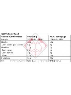 12 X BARRES PROTÉINÉES QUEST BAR QUEST NUTRITION Barres protéinées Power Nutrition