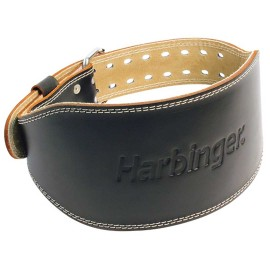 Ceinture en cuir rembourrée Harbinger Padded Leather Belt