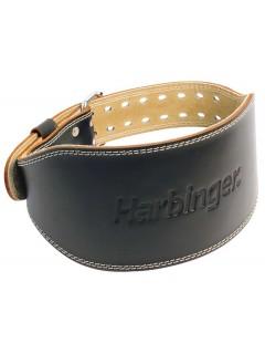 Ceinture en cuir rembourrée Harbinger Padded Leather Belt