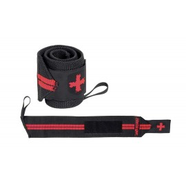 BANDES DE POIGNETS RED LINE HARBINGER HARBINGER Accessoires Training Power Nutrition