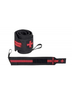 BANDES DE POIGNETS RED LINE HARBINGER HARBINGER Accessoires Training Power Nutrition