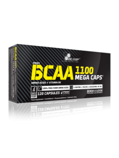 BCAA 1100 OLIMP SPORT NUTRITION 20 DOSES OLIMP SPORT NUTRITION BCAA  Power Nutrition