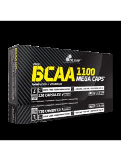 BCAA 1100 Mega Caps Olimp Sport Nutrition