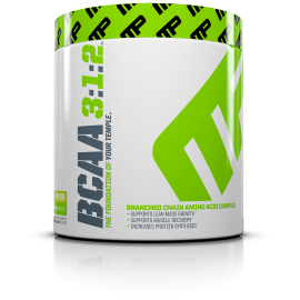BCAA 3:1:2 MUSCLEPHARM 30 DOSES MUSCLEPHARM BCAA  Power Nutrition