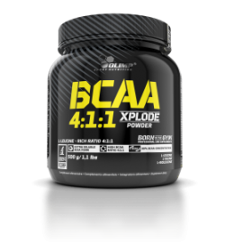 BCAA 4:1:1 XPLODE OLIMP SPORT NUTRITION 100 DOSES OLIMP SPORT NUTRITION BCAA  Power Nutrition