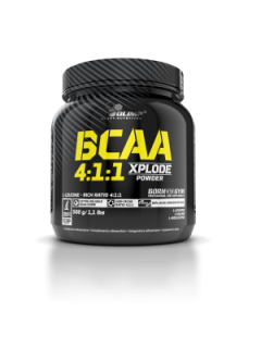 BCAA 4:1:1 XPLODE OLIMP SPORT NUTRITION 100 DOSES OLIMP SPORT NUTRITION BCAA  Power Nutrition