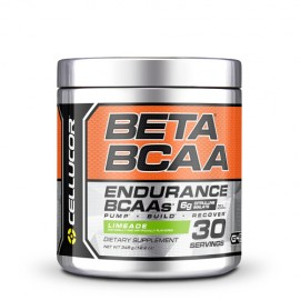 BETA BCAA CELLUCOR 30 DOSES CELLUCOR BCAA  Power Nutrition