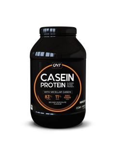 CASÉINE PROTEIN QNT 908G QNT  Caséine & Multi Protéines Power Nutrition