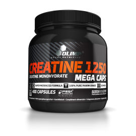 CRÉATINE 1250 OLIMP SPORT NUTRITION OLIMP SPORT NUTRITION Creatine Power Nutrition