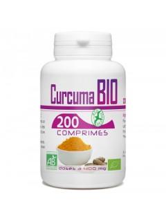 CURCUMA BIO ATLANTIC BIO ATLANTIC Articulations Power Nutrition