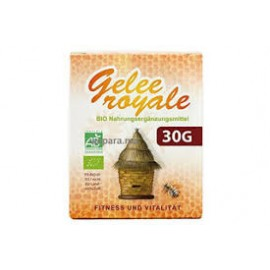 GELÉE ROYALE BIO GPH DIFFUSION GPH  Super-aliments Power Nutrition
