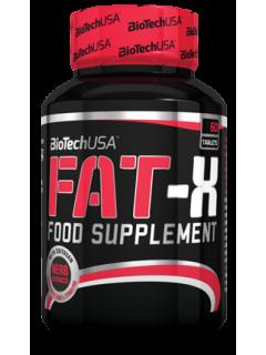 Fat X Biotech