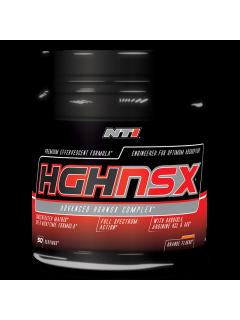 HGH NSX NTI NTI Booster de GH  Power Nutrition