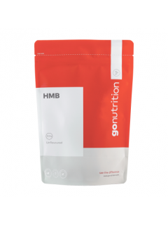 HMB GO NUTRITION™ GO NUTRITION Anabolisants Naturels Power Nutrition