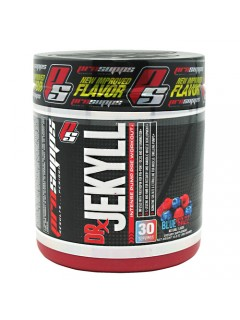dr jekyll pro supps