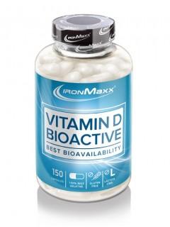 VITAMINE D BIOACTIVE IRON MAXX® IRON MAXX Vitamines et minéraux Power Nutrition