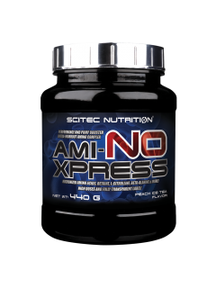 AMINO XPRESS SCITEC NUTRITION 20 DOSES SCITEC NUTRITION BCAA  Power Nutrition