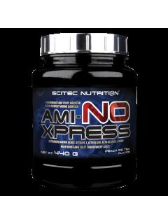 amino xpress scitec nutrition