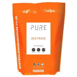 PURE DEXTROSE BBW BODYBUILDING WAREHOUSE (BBW) Autres glucides Power Nutrition
