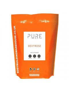 PURE DEXTROSE BBW BODYBUILDING WAREHOUSE (BBW) Autres glucides Power Nutrition