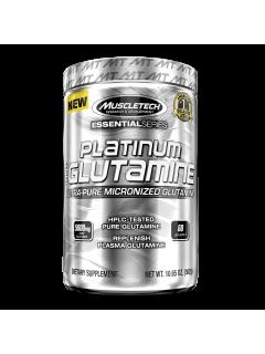 platinum l-glutamine muscletech