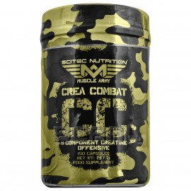 CREA COMBAT SCITEC NUTRITION SCITEC NUTRITION Creatine Power Nutrition