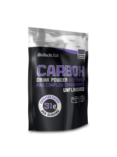 CARBOX BIOTECH USA