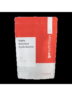 DEXTRINE CYCLIQUE CLUSTER DEXTRIN® GO NUTRITION™ GO NUTRITION Autres glucides Power Nutrition